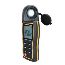 Light Meter For Photography Amazon Com Dzsf Portable Handheld Light Meter Digital