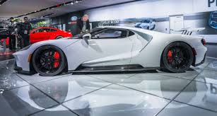 Ford GT: Specs, Review and Photos