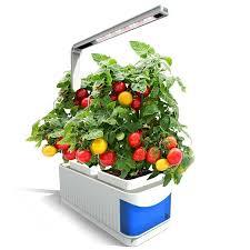 smart pot indoor herb smart garden hydroponic growing kit marketmium com