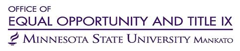 Affirmative Action Plan – Office Of Equal Opportunity And Title Ix ...