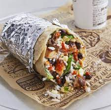 Chipotle Mexican Grill - Home - Paris ...