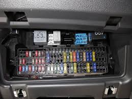 jetta fuse box layout wiring diagrams