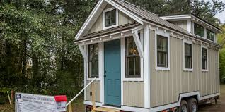 Small Picture Tiny Houses Helping Flood Victims in South Carolina Driftwood