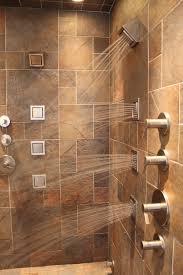 Bathroom Design & Renovations. Spa Shower ...