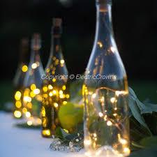 Bottle Light Ideas 15 Unique Handmade Bottle Light Ideas For Creative Lighting