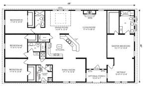 6 bedroom 3 bathroom house plans luxury 3 bedroom 5 bath ranch house plans