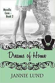 Dreams Of Home: Lund, Jannie: 9781680463453: Amazon.com: Books