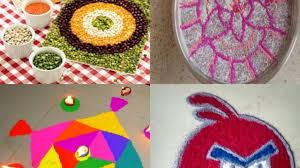 Rangoli Designs For School Competition 15 Interesting Kids Rangoli Designs For Practice Styles At
