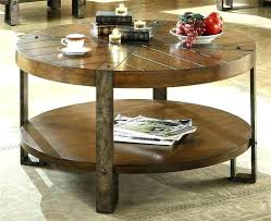 round distressed coffee table round distressed coffee table distressed round coffee table brilliant distressed round coffee
