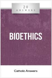 20 Answers: Bioethics : Stacy A. Trasancos
