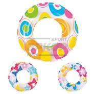 <b>Круг надувной</b> Jilong <b>Swim</b> Kid <b>Swim</b> Ring B 3-6 лет разм 50 см