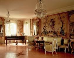 French Country Living Rooms - 1