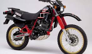 yamaha xt600 1985