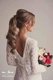 72 Best Wedding Hairstyles For Long Hair 2019 Ucesy Nápady Na