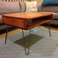 Articles With Hairpin Table Legs Tag Terrific Hairpin Desk Legs Pallet Coffee Table With Hairpin Legs