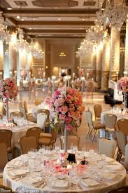 Crystal Light Banquets Chicago Wed101 Chicago Wedding Venues The Drake 383 Chicago