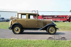 1929 Chevrolet - Significant Cars, Inc.