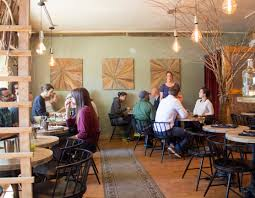 Green Light Cafe Fort Collins The Gold Leaf Collective Offers First Fully Vegan Menu In