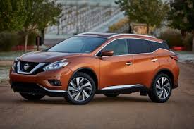 NISSAN MURANO NAMED ONE OF U.S. NEWS \u0026 WORLD REPORT\u0027S \u00272016 BEST CARS FOR  THE L
