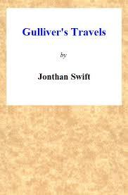 Gullivers Travels By Jonathan Swift