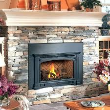 gas fireplace insert repair gas fireplace insert repair portland oregon