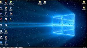 windows 10 wallpaper free download. Plain Free Windows 10 Live Wallpaper REAL Preview Free Download Intended A