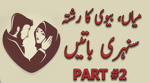 Beautiful Quotes About Husband And Wife Part2 In Hindi Urdu With Voice And Images Aqwal E Zareen
