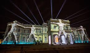 stunning lighting. Singapore Night Festival Dazzles Crowds With 13 Stunning Light Installations Lighting
