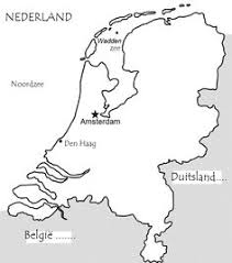 77 Beste Afbeeldingen Van Nederland Kleurplaten Holland Coloring