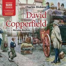david copperfield unabridged naxos audiobooks david copperfield unabridged
