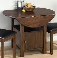 wood folding dining table leaf dining table set folding with cushioned wooden chairs wall mounted drop