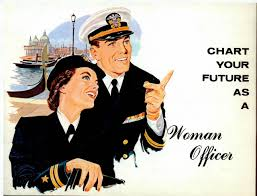 Chart Your Future As A Woman Officer