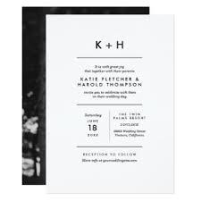 Basic Invitation Template Wedding Invitations Wedding Invitation Cards Zazzle