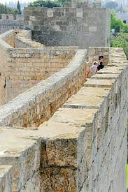 today ors can walk along the top of the walls of jeru m today ors can walk along the top of the walls of jeru m on which watchmen