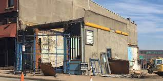 Cigna supplemental benefits insured by loyal american life insurance company. Crews Demolish Historic Dubuque Main Street Building