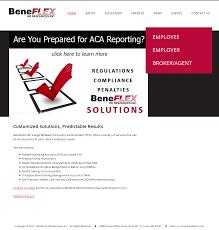 beneflex s screenshot on sep 2017