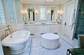 Spa Like Bathrooms Small Spaces