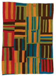 Gees Bend - Lessons - Tes Teach & Quilts of Gees Bend / q017- Adamdwight.com
