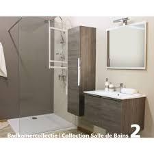 Allibert Bathroom Cabinets Absolute Wastafelonderbouwmeubel 80 Cm 2 Deuren