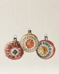 Russian Imperial Egg Large And Mini Christmas Ornament Set Christmas Ornament Sets