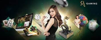 Experience the Thrill of Playing Online Thai Casino