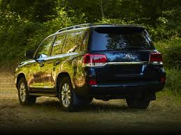 New 2018 Toyota Land Cruiser 4D Sport Utility in Columbia #4063345 ...