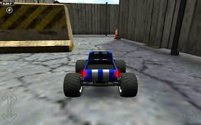 Tiny Trucks Toy Truck Rally 3d Android Apps On Google Play