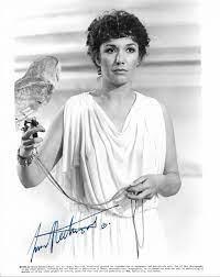 Susan Fleetwood | Regis Autographs