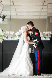 Donating Wedding Dresses To Military Wives