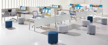 Idea office supplies Decor Ideas Announced That Its Expansion Cityline Furniture System Has Been Selected As Gold Winner In This Years International Design Excellence Awards idea How To Start An Llc Teknions Expansion Cityline Wins Gold 2018 Idea Award Officeinsight