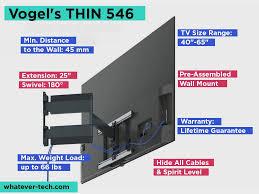top 5 best oled tv wall mounts fot lg