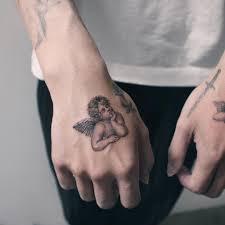 106 Best Angel Tattoos For Women Tattoo Gallery Tattoo Ideas For