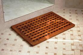 teak bath mat ikea