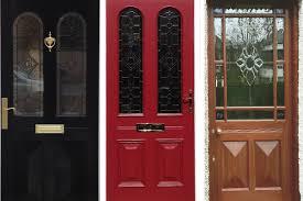 doors in the victorian era